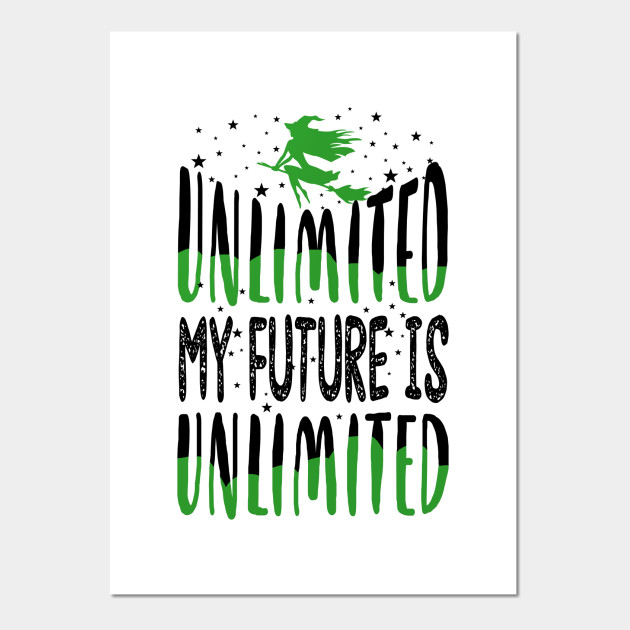 Image result for unlimited wicked