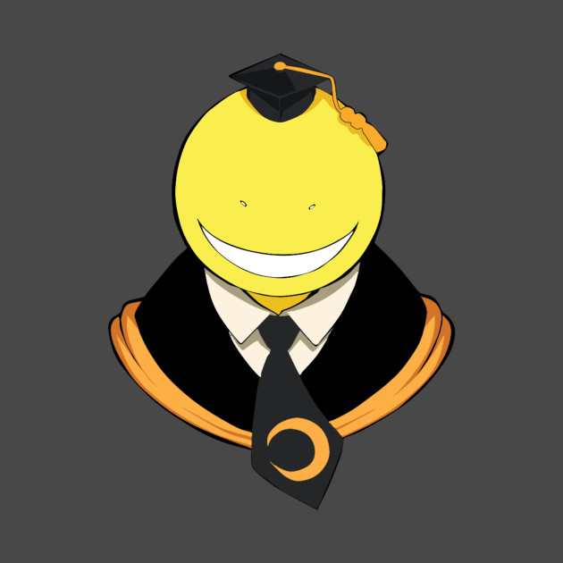 Koro Sensei Anime Phone Case Teepublic