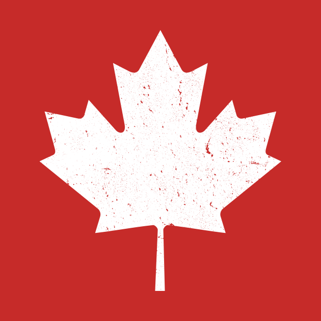 Canada Canadian Flag Maple Leaf