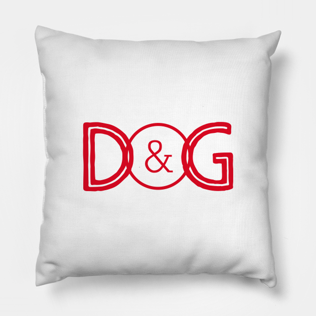 D & G or D and G