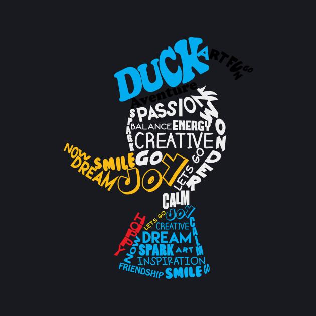 Typo Duck