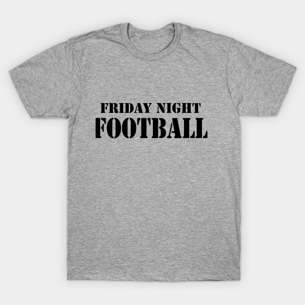 Friday Night Football
