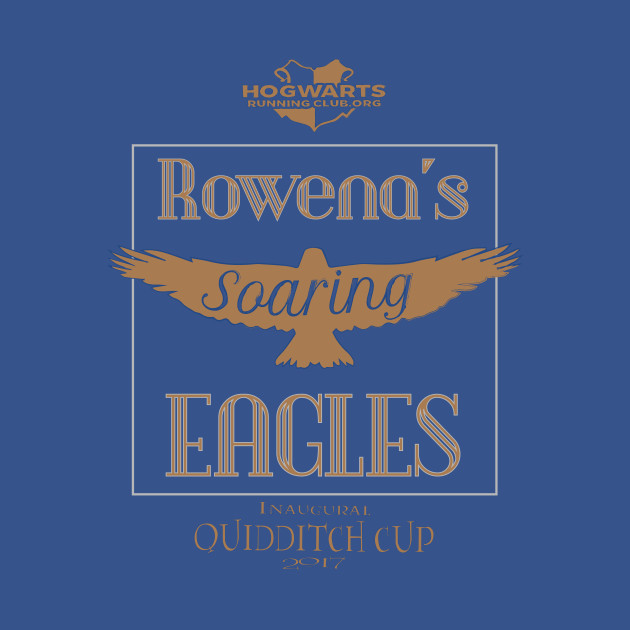 Rowena's Soaring Eagles