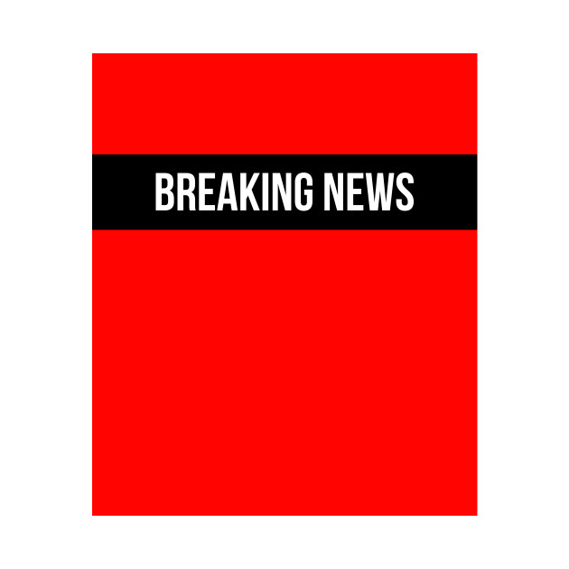 Hear Ye - Breaking News Design