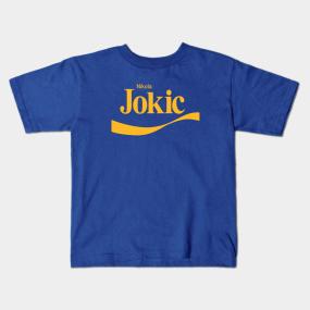d2ed73607 Nikola Jokic Kids T-Shirts