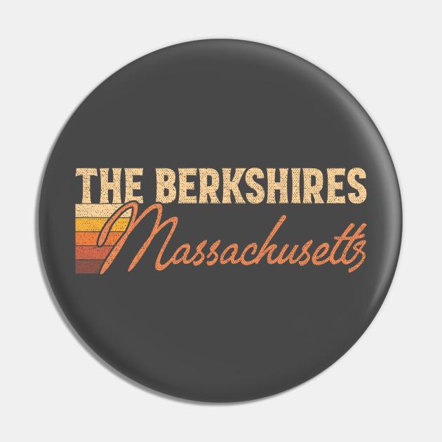 The Berkshires Massachusetts
