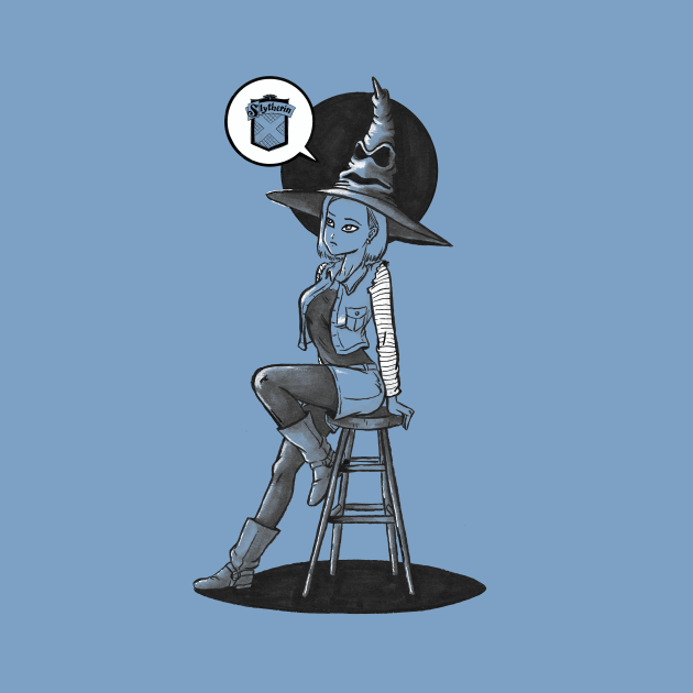 Android 18 sorting Hat