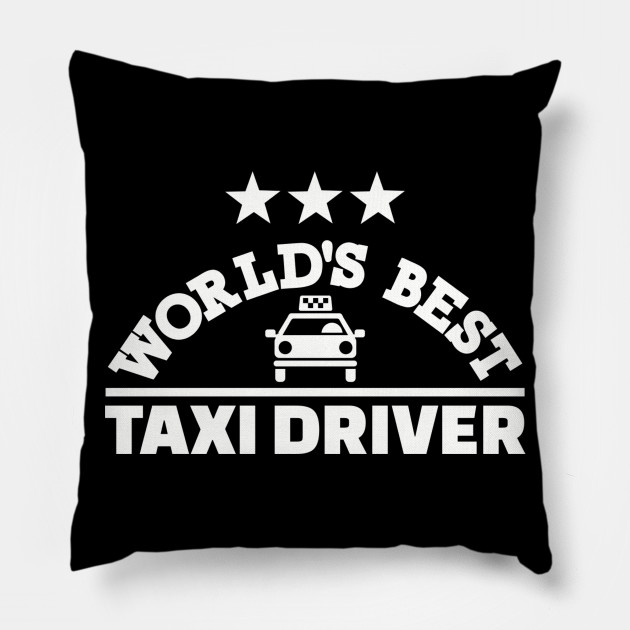 World's best Taxi driver