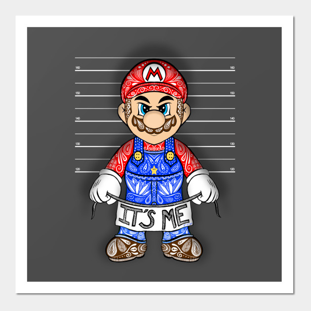 Its Me The Nasty Plumber