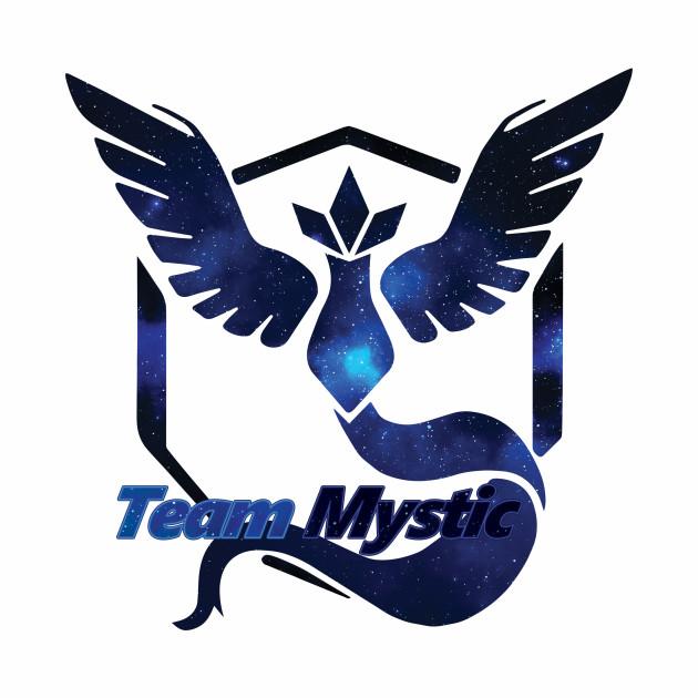 Pokemon GO - Team Mystic