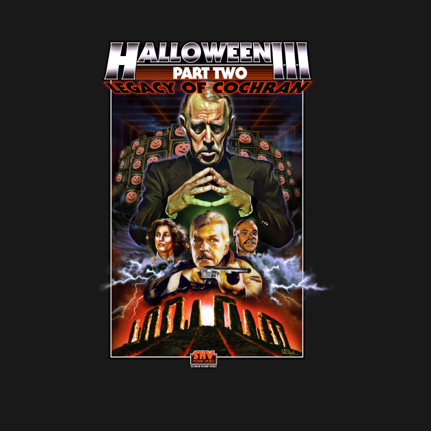 HALLOWEEN III: Part Two - Halloween 3 Season Of The Witch - T ...