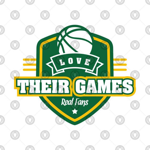 NBA Seattle Supersonics Team Color