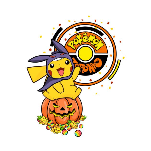 Pokemon Go - Toronto Crewneck Sweatshirt