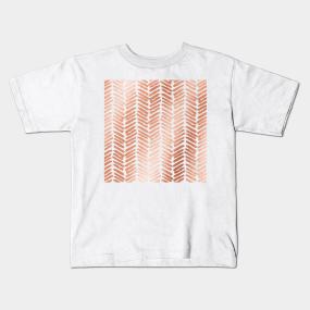 f94b08a5 Rose Gold Kids T-Shirts | TeePublic