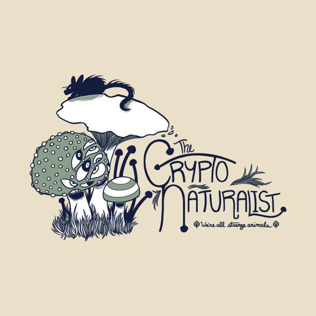 Strange Animals (Fungi)
