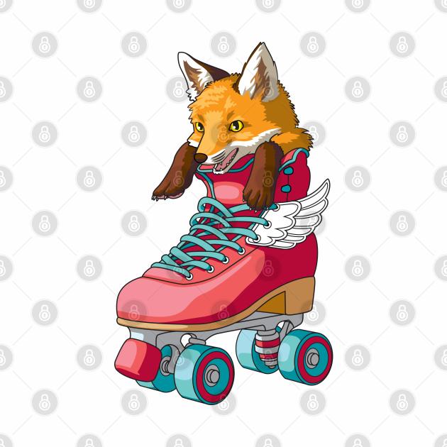 For Fox Sake Just Skate