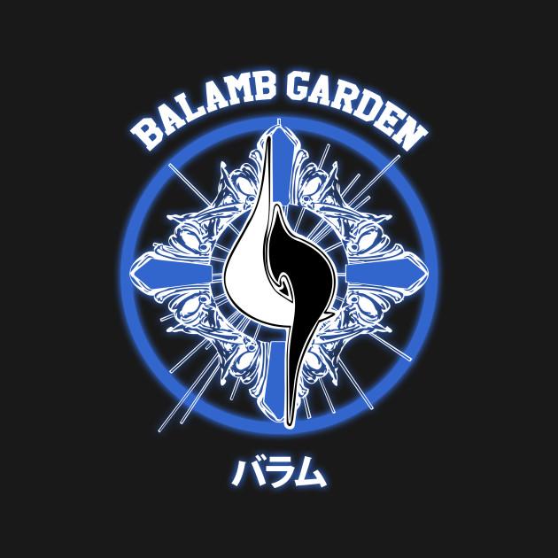 Balamb Garden