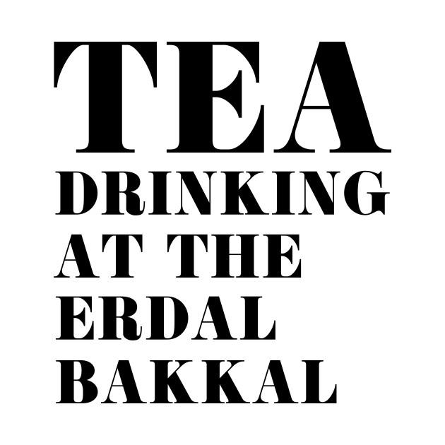 Tea T Shirt
