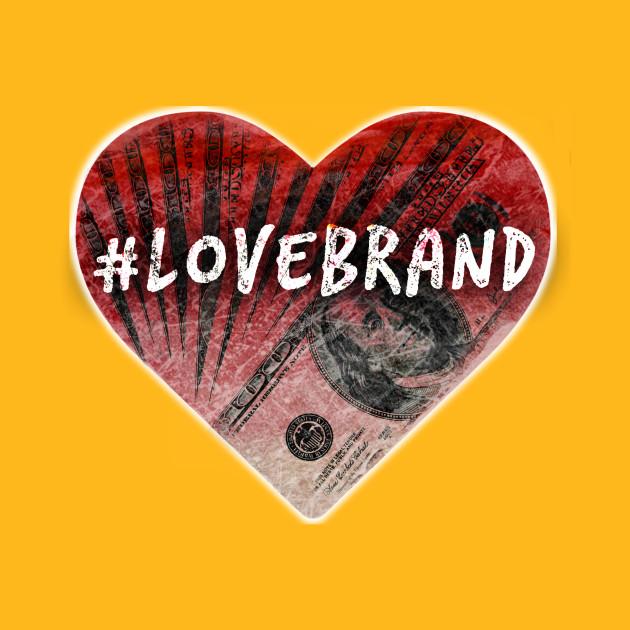 lovebrands code