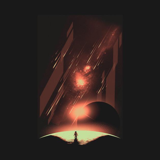 Intergalactic Travel