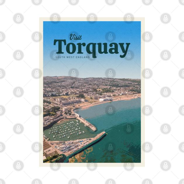 Visit Torquay