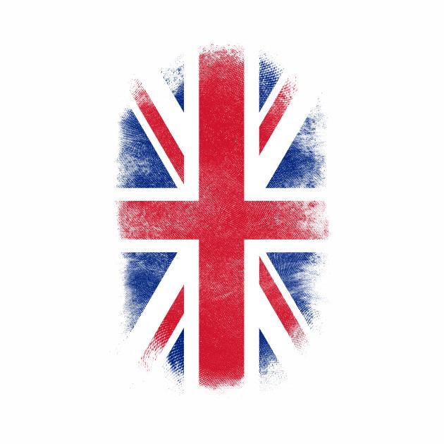 6e980ccd324 Britain Flag Souvenir - Distressed British Design Britain Flag Souvenir - Distressed  British Design
