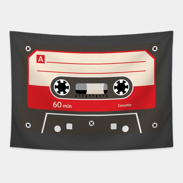 Tape, compact cassette