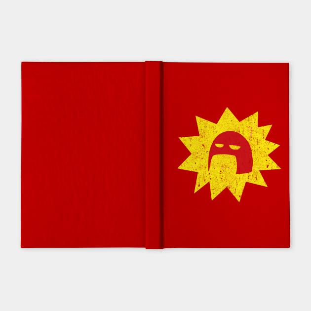 The Crimson Bolt - Super