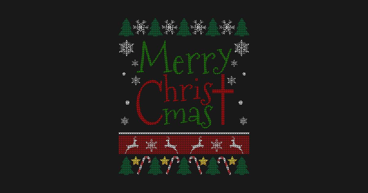 Merry Christmas Jesus.Merry Christmas Jesus Christ Cross