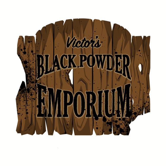 Victor's Black Powder Emporium