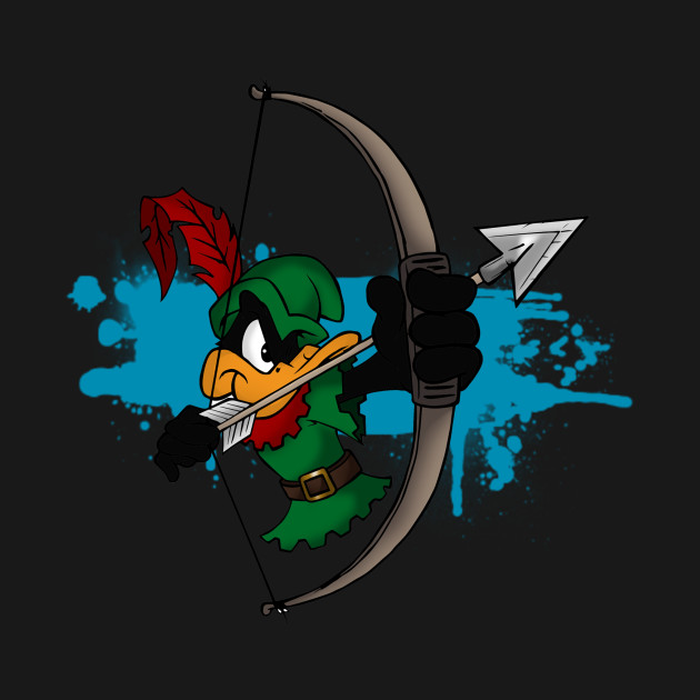 Daffy Hood