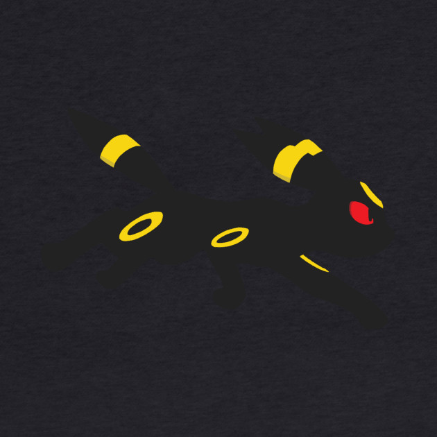 Umbreon - Pounce
