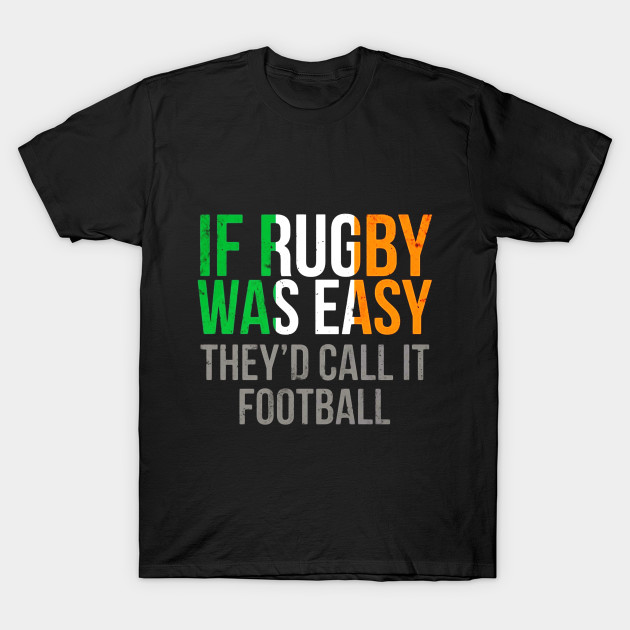 check out e9680 fe8b7 Funny Irish Rugby T Shirt - Ireland Rugby Shirt