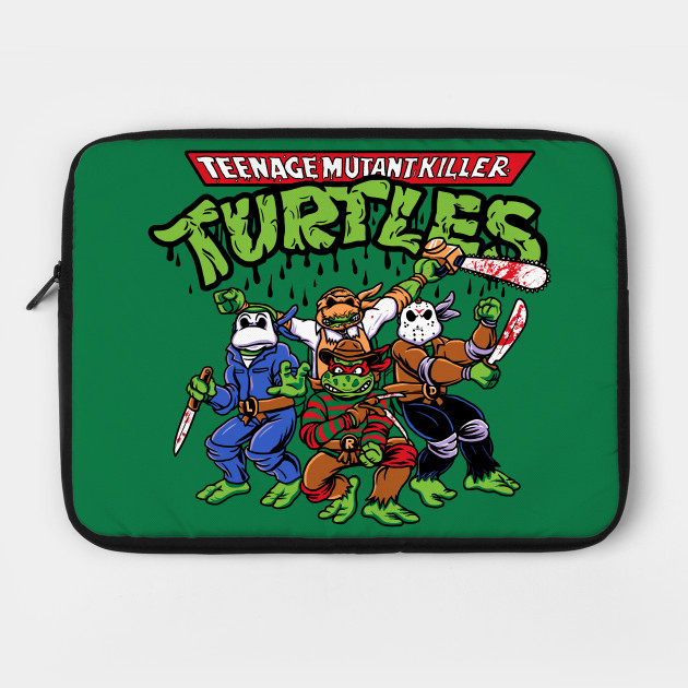 Killer Turtles