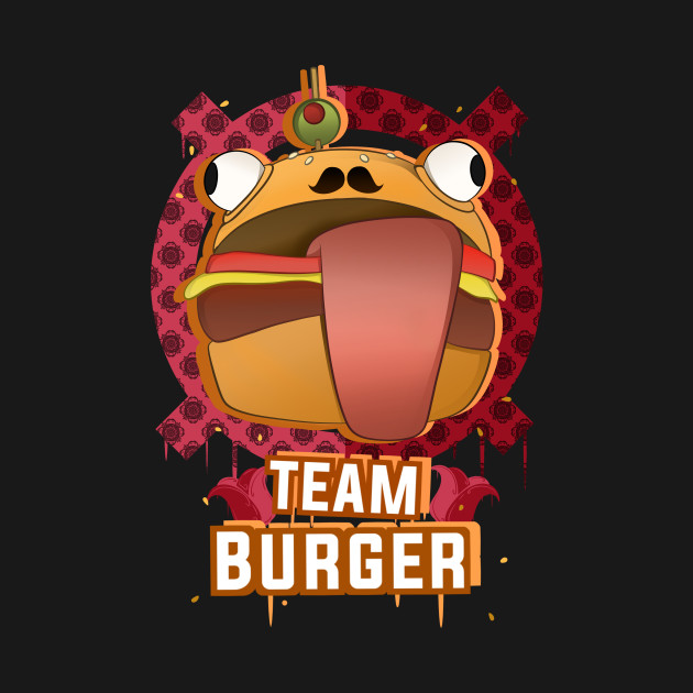 hamburguesa mostacho