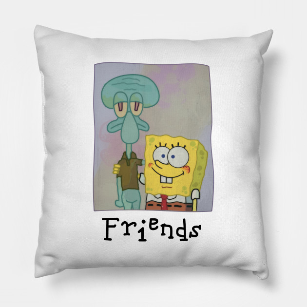 spongebob squarepants vintage spongebob squidward nickelodeon