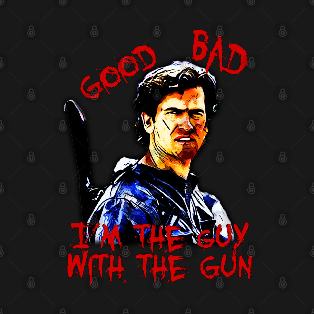 ash Williams
