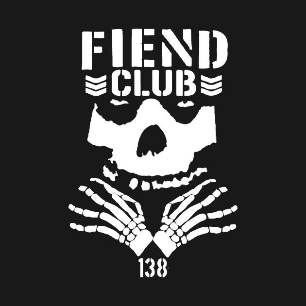 Fiend Bullet Club