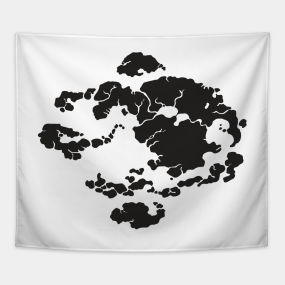 Avatar the last airbender map tapestries teepublic gumiabroncs Gallery