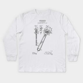 6bbee98206c304 Tool Kids Long Sleeve T-Shirts   TeePublic