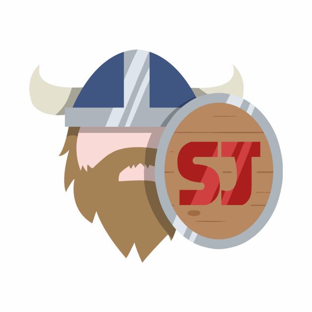 sj viking shirt