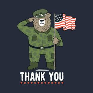 aad45f58c Veterans Day T-Shirts