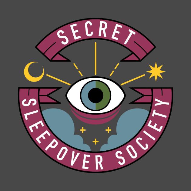 Secret Sleepover Society: Regular