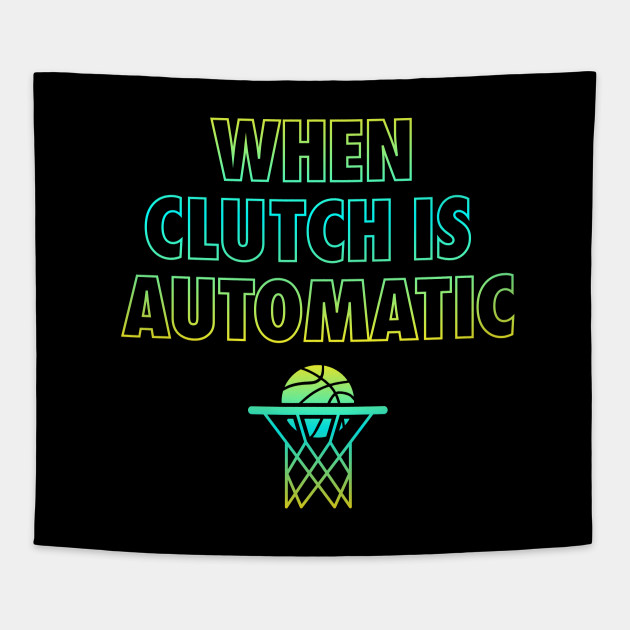 When Clutch is Automatic