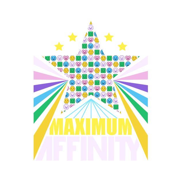 Maximum Affinity