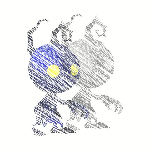 Shadow Heartless