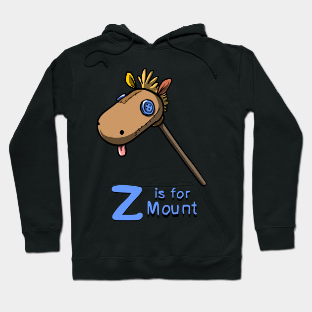 Z is for Mount