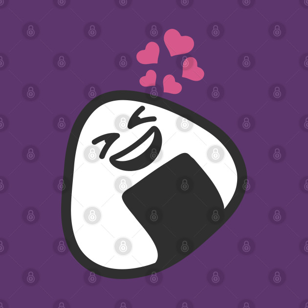 Onigiri In Love