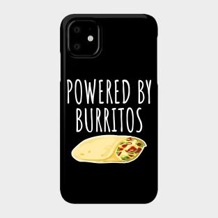 Puglie Burrito iPhone 11 case
