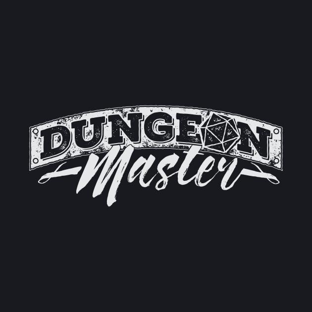 Dungeon Mastery Greyskull